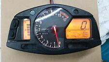 Km/h Us Speedometer Gauges Cluster Tach Odometer for Honda Cbr600Rr 2007-2012