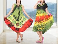 Women Floral Maxi Dress Prom Evening Party Summer Beach Casual Long Sundress USA