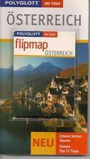 Atlant & Landkarte für Österreich