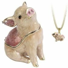 Resin Chain Fashion Necklaces & Pendants