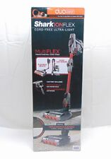 Shark IC205 IONFlex DuoClean Cordless Ultra-Light Vacuum, Red