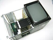 Uson Corp V209AM020 Monitor & 487A300G Rack  Series 4000 ~