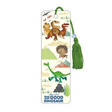 The Good Dinosaur Premier Bookmark NEW Reading Books
