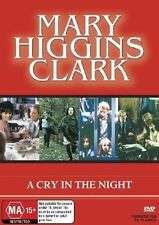 Mary Higgins Clark : A Cry In The Night (1992) - NEW DVD - Region 4