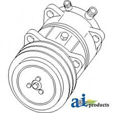 Brand New Case/IH Air Condition Compressor Assembly A177068
