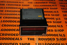 Red Lion Controls APLRI600 6 Digit Meter Maybe Used