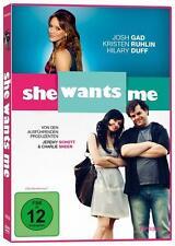 She Wants Me - DVD - gebraucht (G4)