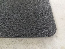 2' x10'  1/2''Thick Corrugated Foam Surface Anti Fatigue Matting Industrial Mat.
