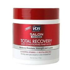 VO5 Salon Series Total Recovery Deep Cleansing Hair Mask 6 oz