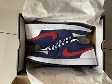 Nike Air Jordan 1 Low SE USA UK Size 8