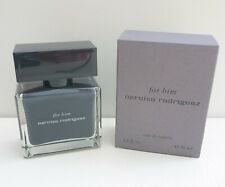 Narciso Rodriguez For Him Eau de Toilette Spray for men, 50ml, Brand New in Box!