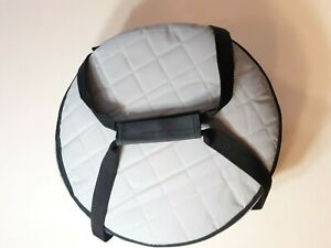 Martha Stewart Everyday Insulated Casserole Pie Dish Carrier Thermal Food Bag