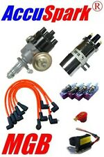 AccuSpark Electronic Ignition 45D Distributor pack  MGB 62-74 Viper Dry Coil
