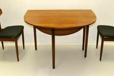 Solid Wood Vintage/Retro Up to 4 Seats Table & Chair Sets