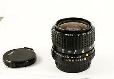 SMC Pentax-A  zoom 35-70 mm f/ 3.5-4.5 Macro