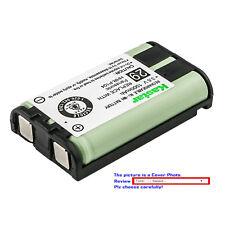 Kastar Battery Compatible with Panasonic KX-TG2480S KX-TG4500 HANDSET Phone