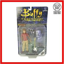 More details for buffy the vampire slayer werewolf oz previews exclusive action figure moore mac