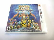 Pokemon Super Mystery Dungeon for Nintendo 3DS & 2DS New & Sealed