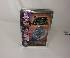 Laughing Out Loud America's Funniest Comedians 5 DVDs Collector's Edition