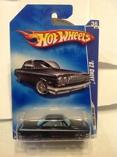 Chevrolet Hot Wheels All Stars Diecast Toy Vehicles For Sale Ebay