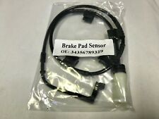 2007-2013 Mini Cooper Front Brake Pad Wear Sensor 34356789329