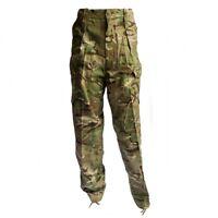 Genuine British Army Trousers MTP Camo MultiCam Surplus Soldier 95 Cadets PCS UK