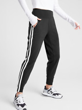 Simayixx Womens Gradient Sweatpants Stacked Leggings High Waist Drawstring Yoga Workout Joggers Pants with Pockets