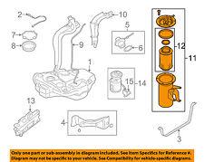 VW VOLKSWAGEN OEM 09-14 Jetta 2.0L-L4 Fuel System-Fuel Filter 1K0127400K