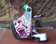 Joker Handmade Tattoo Machine Liner, Shader, Garage Built Irons Hand Made