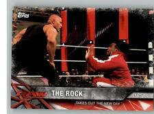 2017 WWE Road to Wrestlemania #17 The Rock