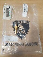 Lamborghini Diablo Temperature sensor OEM P/N 001530301
