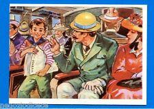 I GRANDI DELLA SCIENZA E DELLA TECNICA Figurina-Sticker n 348 -T. A. EDISON-Rec