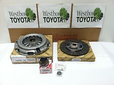 Toyota Tacoma 2005-2015 2.7L 4cyl 5 Speed OEM OE Genuine New Clutch Kit Set