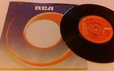 """Darling Baccara 7"""" vinyl single record UK PB5566 RCA VICTOR 1978"""