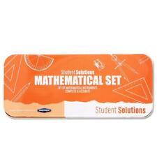 9 Piezas Set premto Calabaza Naranja matemáticas por las soluciones de estudiante
