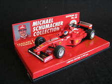 Minichamps Ferrari F300 1998 1:43 #3 Michael Schumacher (GER) Tower Wings (LS)