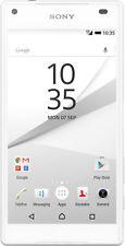 Sony Xperia Z5 Compact weiß, NEU Sonstige