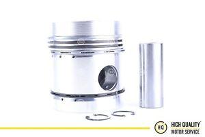 Minor Rebuild Kit, For Lister Petter TS3, 3 Cylinder