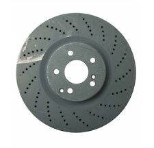 Brake Rotor Fremax Painted 000421201207 For: Mercedes W204 W216 C63 E550 08-12