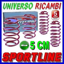 MOLLE EIBACH 20 30 010 01 22 Fiat Grande Punto incl. EVO(199)1.3 Multijet 10.05>