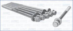 AJUSA (81046800) Zylinderkopfschraubensatz für SUBARU