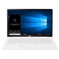 """Lg 15z980 I7-8550u 8GB 256ssd W10 15.6"""" IPS blanco"""