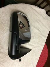 2002 Cadillac Escalade Right Passenger Side Heated Mirror Oem