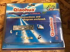 QIAOHUA RF MODULATOR AV-4310 BRAND NEW FREE SHIPPING AUTO SWTICH