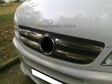 Chrome Calandre Moulure Mercedes Sprinter W906 Année De Construction 06>13