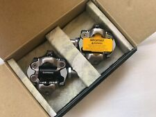 Shimano Deore XT M8000 SPD MTB Pedals with SM-SH51 Cleats