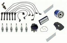 98-99 Honda Accord 3.0 V6 Tune Up Filters Wires KIT