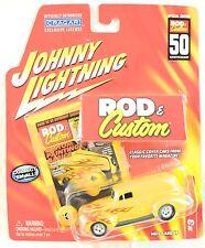 Johnny Lightning Rod & Custom