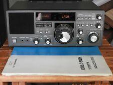 Yaesu FRG 7700