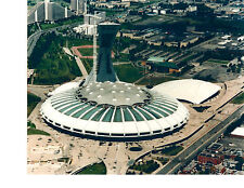 OLYMPIC STADIUM  MONTREAL EXPOS 8X10 PHOTO CANADA MLB BASEBALL